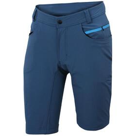 Sportful Giara Overshorts Herren blue denim